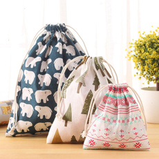 Gifts, Totes, linens, Storage