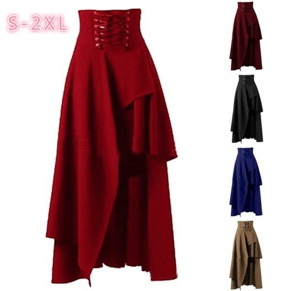 party, long skirt, Fashion, Lolita fashion