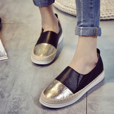 clog, oxfordshoe, Loafers, Women's Fashion