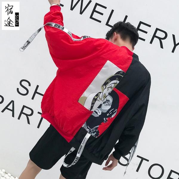 Fashion, koreanversion, Trend, Coat