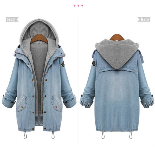 Vest, hooded, Winter, Sleeve