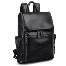 Shoulder Bags, School, Designers, brown