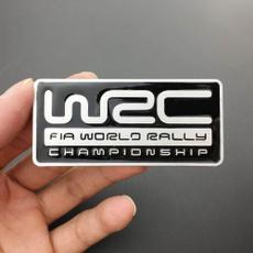 Emblem, wrc, Cars, Stickers