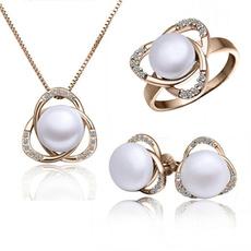 Sterling, Heart, Sterling Silver Jewelry, Flowers