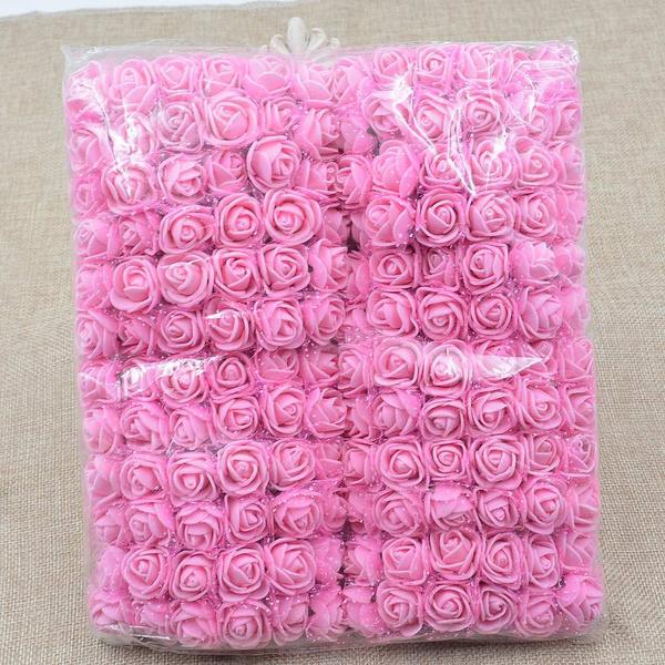 Flowers, diy, Bouquet, Rose
