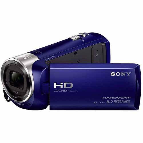 lcd, Camera, digitalcamcorder, sony