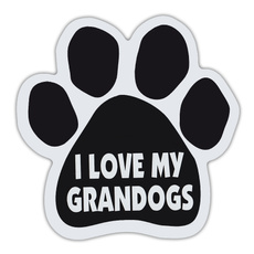 Magnet, Pets, Love, Dogs