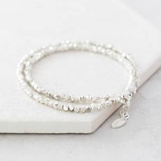 Jewelry, yogabracelet, Bracelet, Silver Bracelet