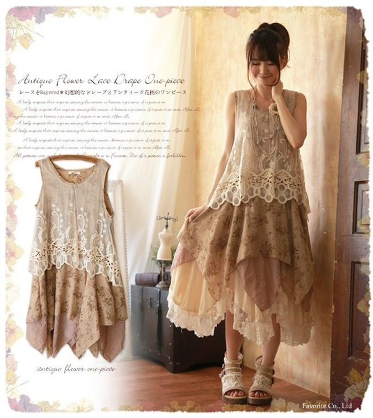 Style, Fashion, Lolita fashion, Lace