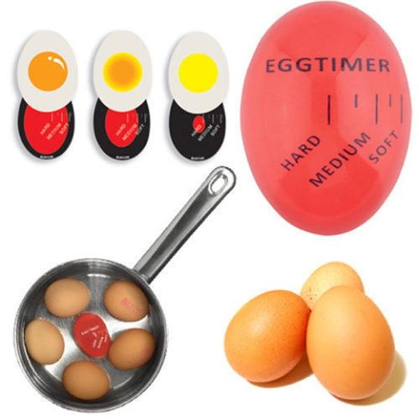 Kitchen & Dining, yummy, eggtimer, Food