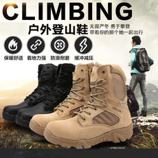 sandmilitaryboot, leather, shoes for men, armybootsmen