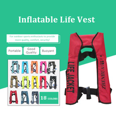 Jacket, Vest, Outdoor, rescue