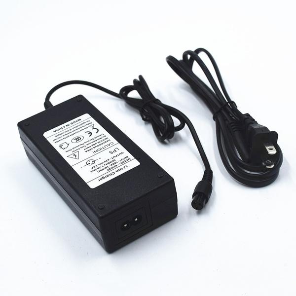 forsmartbalance, Electric, adaptor, charger