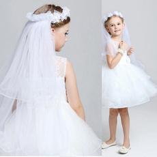 weddingveil, whiteweddingveil, ridingveil, Bow