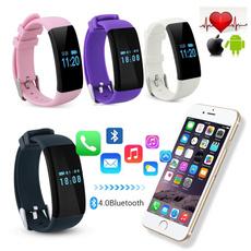 Heart, Touch Screen, Fitness, Watch
