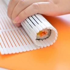 kitchendiytool, bamboorollingmat, Tool, sushimaker