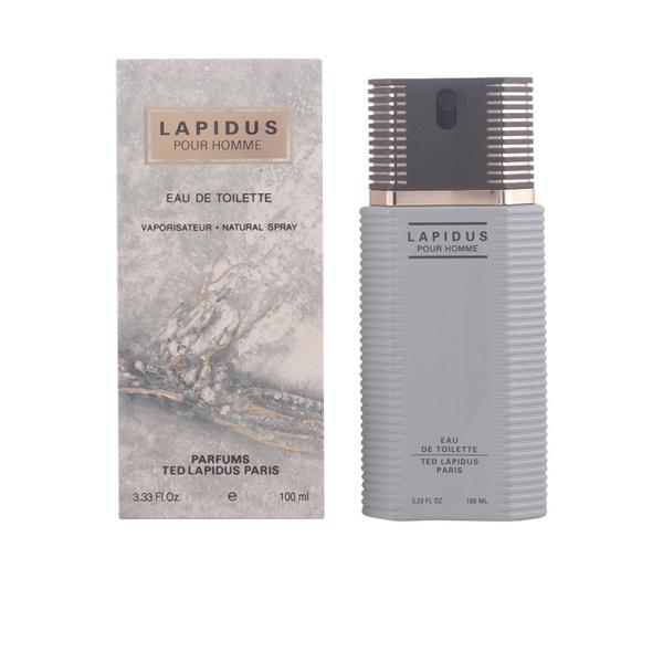 Sprays, tedlapidusperfume, tedlapidu, lapiduspourhommeedtspray100ml