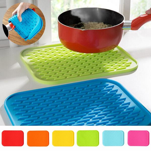 non-slip, Kitchen & Dining, holdermat, Silicone