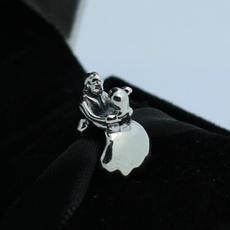 Sterling, europeancharmbracelet, Jewelry, Bracelet
