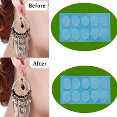 Heavy, makeuptoolsampampampaccessorie, Jewelry, earholerepair