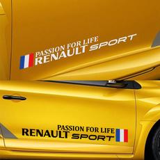 Sport, renault, customizable, scenic