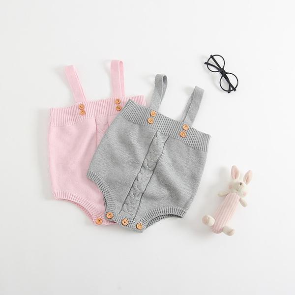 Fashion, infantsweater, babyromper, knit