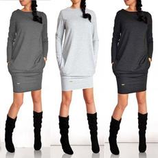 winter fashion, Mini, Plus Size, Winter