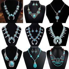 Turquoise, Jewelry, Ornament, Bracelet