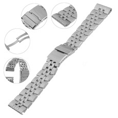 Steel, Bracelet, stainesssteelbraceletlink, polished