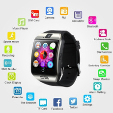 Touch Screen, Photography, Watch, Bluetooth watch