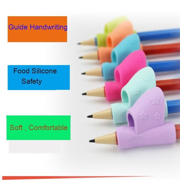 pencil, School, softsilicone, Silicone