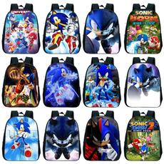 Shoulder Bags, schoolbackpackforchildren, Cartoon Backpack, kindergartenbackpack