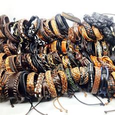 Bracelet, Fashion, Jewelry, leather
