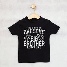 Summer, summer t-shirts, Sleeve, letter print
