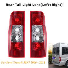 Vehicles, taillight, Vans, lights