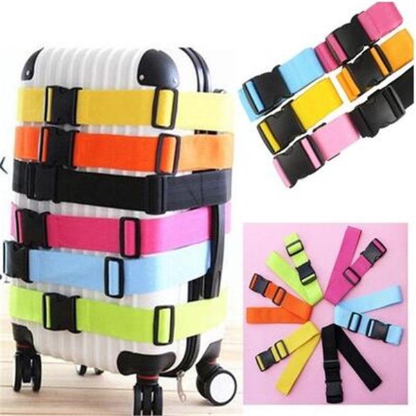 beltlock, Fashion, luggagestrap, Luggage