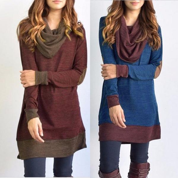 blouse, Mini, Plus Size, ruffle