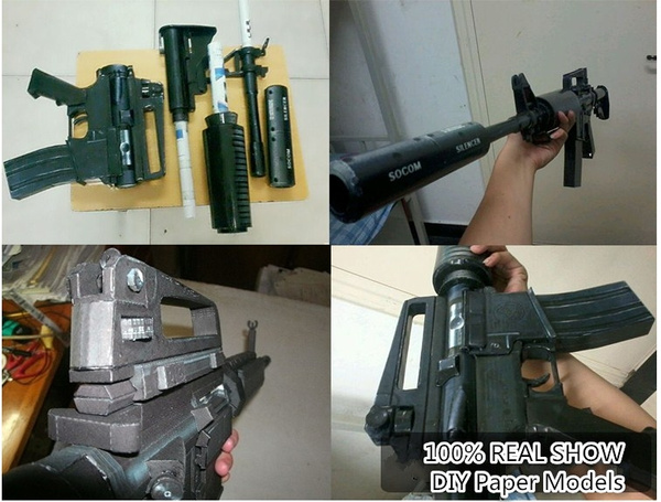 Toy, Cosplay, Weapons, gun