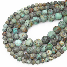 8MM, Turquoise, Jewelry, Jewelry Making
