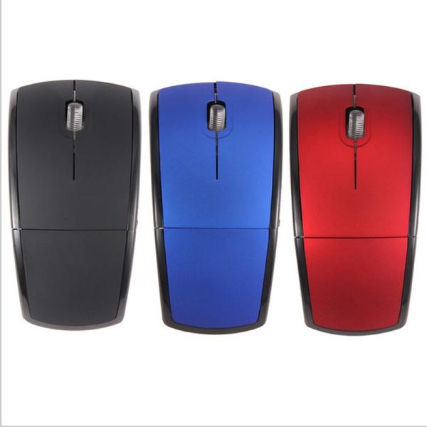 Foldable, Computers, portable, Mouse