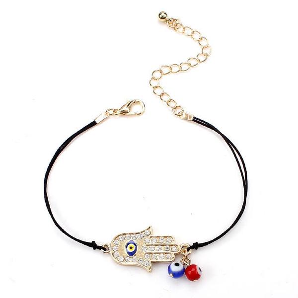 kabbalah, simplestylebracelet, hamsahandbracelet, Jewelry