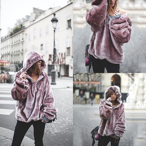 fleecesweatshirt, oversizesweatshirt, Hoodies, fleecejacket