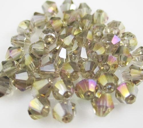 Necklace, 5301bicone, exquisitecrystal, Jewelry Accessories