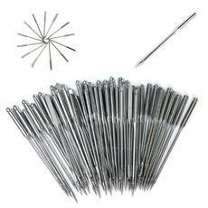Steel, Home & Kitchen, Needles, Knitting