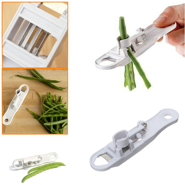 Slicer, runner, Remover, greenbean
