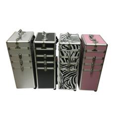 case, Box, Aluminum, Beauty