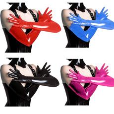 Women, Cosplay, longleatherglove, Sleeve