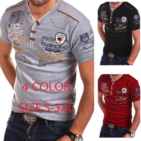 Mens T Shirt, Fashion, Shirt, pullovermensshirt
