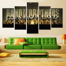 Decor, framelesscanva, art, Home Decor