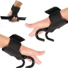 gymhook, weightliftinghook, Gloves, Hooks